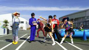 いのちを守る防災CAMP in 熊本
